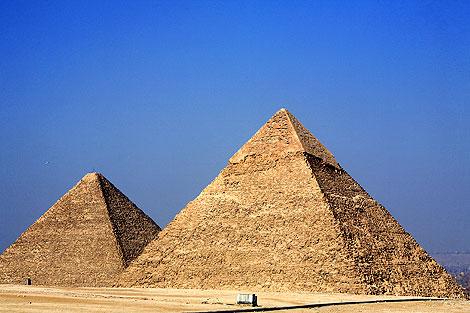 Traden wie ein Ägypter – Pyramiding Teil1